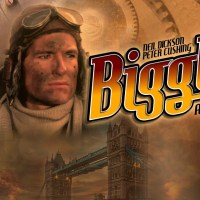 Raiders of the Lost Franchise: Biggles (1986)
