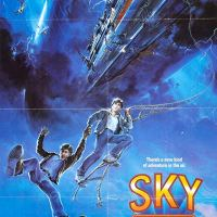 Raiders of the Lost Franchise: Sky Bandits (1986)