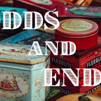 Odds and Ends #3 on Patreon