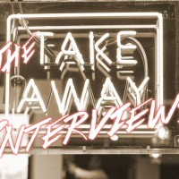 Francesco A. Pizzo - the Take Away Interview