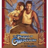 Raiders of the Lost Franchise: Gwendoline (1984)