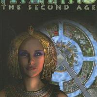 The RPG shelf: Atlantis, the Second Age