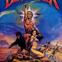 Raiders of the Lost Franchise: The Beastmaster (1982)