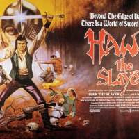 Raiders of the Lost Franchise: Hawk the Slayer (1980)