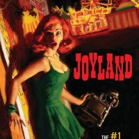 Stevie's second Hard Case: Joyland