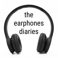 Without a Blog: the Earphones Diaries