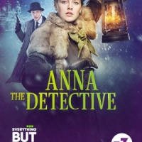 Death and Ghosts in Czarist Russia: Detective Anna