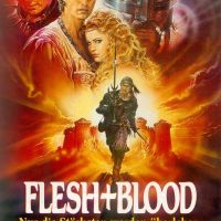 The Rose and the Sword: Flesh + Blood (1985)