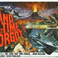 Raiders of the Lost Franchise: The Land that Time Forgot