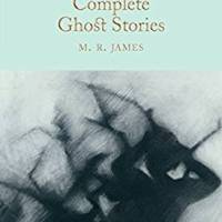 M.R. James for Christmas