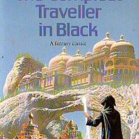 John Brunner's Traveller in Black