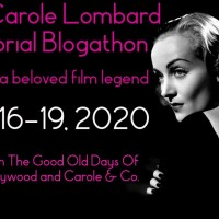 The Carole Lombard Memorial Blogathon: the Two Godfreys