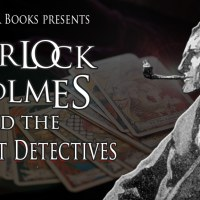 Kickstarting Holmes and his Occult Colleagues