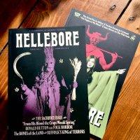 Hellebore 'zine