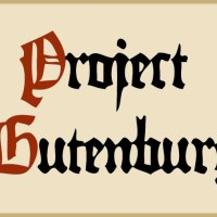Project Gutenberg can't be reached from Italy
