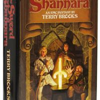You must be a f#cking moron or, how I liked the Sword of Shannara