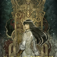 A free taste of the Monstress