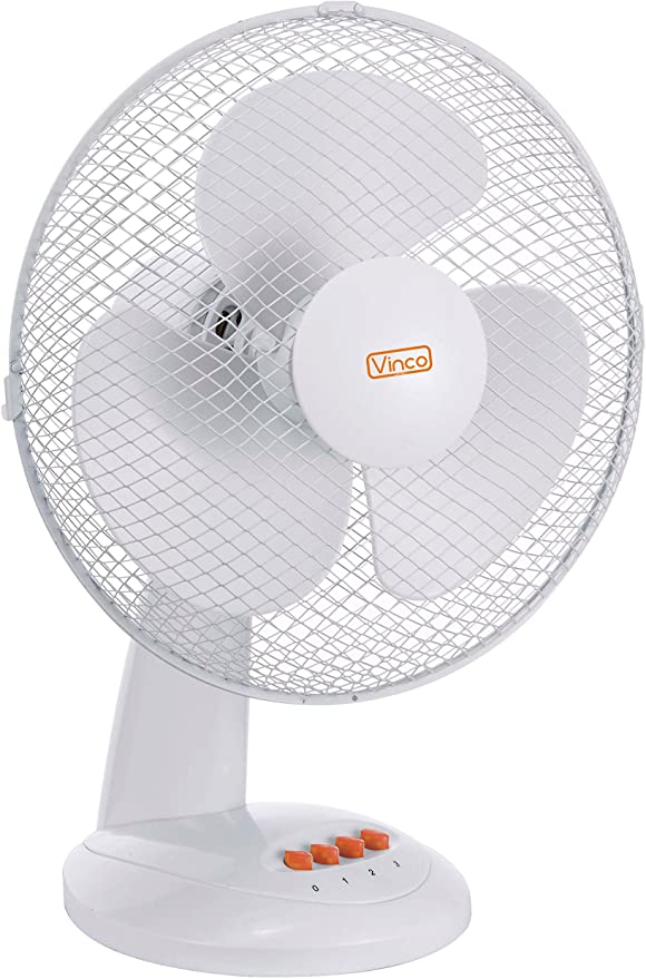 Buying fans