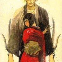 Not good, but very hard to kill: Blade of the Immortal