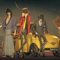 Lupin the 3rd - The First