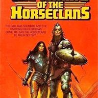 Back in the saddle: the return of the Horseclans