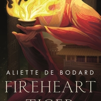 Love, politics and fire: Aliette De Bodard's Fireheart Tiger