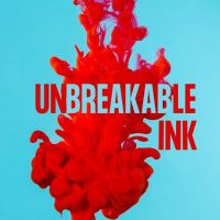 Cover Reveal: Unbreakable Ink