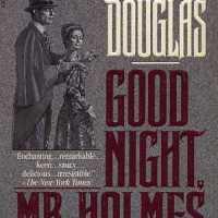 Good night, miss Nelson Douglas